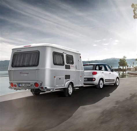 caravane cuisine eriba touring options