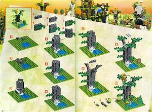 Steve's LEGO Blog: Special Castle Sets, the LEGO Idea Books