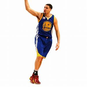 The gallery for --> Klay Thompson Shooting Png