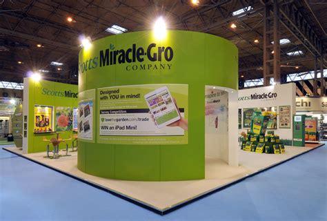 The Scotts Miracle-Gro Company