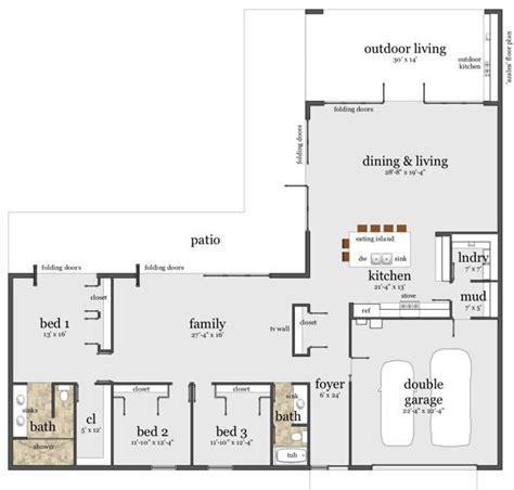 azalea house plan  home wannabe    shaped