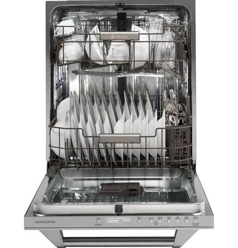 zdtspfss monogram fully integrated dishwasher monogram appliances