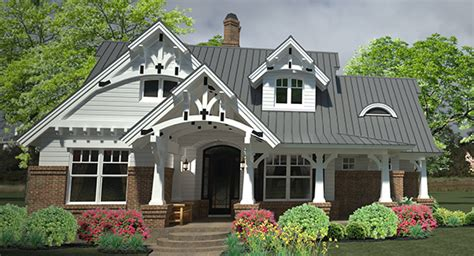 small craftsman bungalow house plans craftsman house plans the house designers