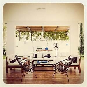 Chaise Acapulco Casa : 15 best acapulco chair images on pinterest acapulco chair chairs and for the home ~ Teatrodelosmanantiales.com Idées de Décoration