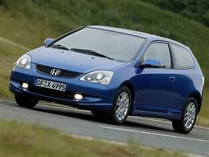 Fiche Technique Honda Civic : fiche technique honda civic vii 1 7 ctdi ls 5p 2003 la centrale ~ Medecine-chirurgie-esthetiques.com Avis de Voitures