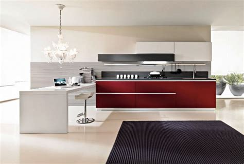 modern italian kitchen designs