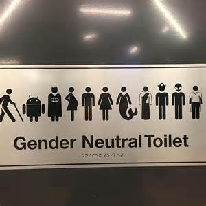 pretty bathroom ideas gender neutral bathroom sign batman jedi pirate