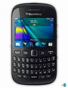 Blackberry Curve 9320 Specs