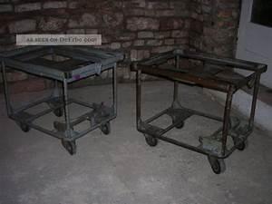 Industrie Loft Möbel : loft m bel transport wagen industrie design couch tisch ~ Sanjose-hotels-ca.com Haus und Dekorationen