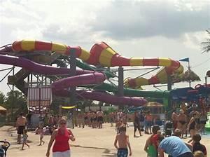 Adventureland - Theme Park Review's 2010 Mid-America Trip