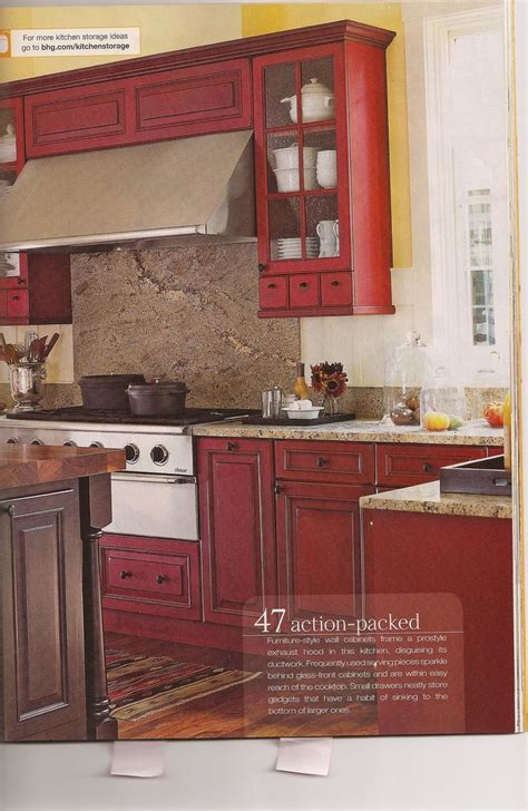 red  yellow kitchen ideas red kitchen kitchen red