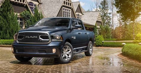 2018 Ram 1500  Features, Specs, Performance, Prices