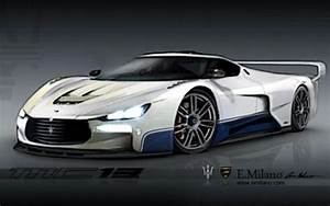 Mc Automobile : maserati mc13 rendering proves lamaserati might work autoevolution ~ Gottalentnigeria.com Avis de Voitures
