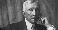 John Rockefeller: The Epic Rise of Standard Oil