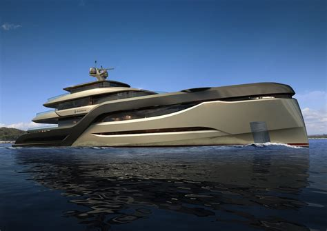 admiral  motion  yacht yacht charter superyacht news