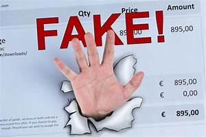 Fake Rechnung : der schein tr gt vorsicht bei rechnungen die keine sind ~ Themetempest.com Abrechnung