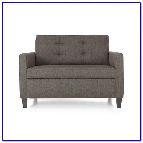 leather twin sleeper sofa twin size sleeper sofa leather sofas home design ideas