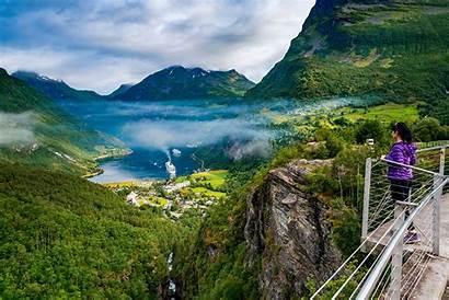 Fjords Cruise Norwegian London Package Webjet Natural