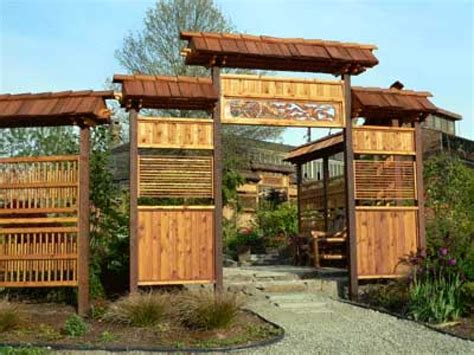 house wall designs zen garden gates japanese garden gate design garden ideas flauminccom