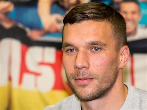 Football statistics of lukas podolski including club and national team history. Podolski to return to Germany?