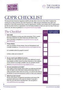 gdpr compliance checklist gdpr   gdpr compliance