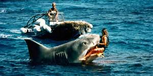 Alfa img - Showing > New Jaws Sequel