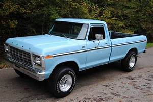 1979 Ford F250 For Sale Craigslist