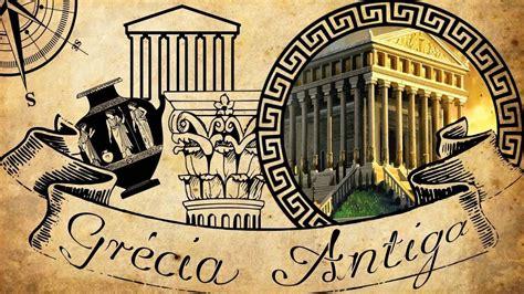 Civilização Grega - YouTube