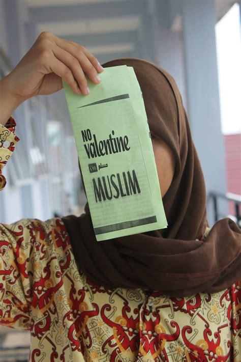 pandangan islam terhadap hari valentine sma negeri
