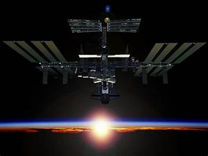 Why Did the United States Want to Build a Space Station ...
