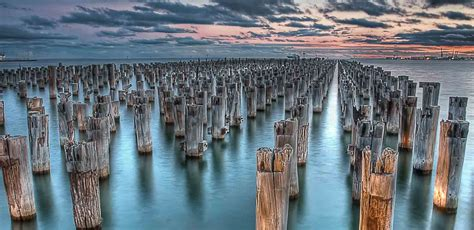 Top 25 Sites For Photography In Melbourne [sunset, Sunrise