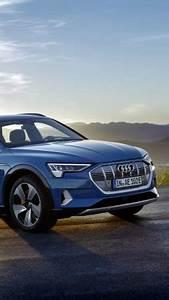 Wallpaper Cupra Tavascan, SUV, electric cars, 2019 cars
