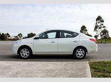 2013 Nissan Almera ST – Find Me Cars