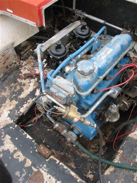purchase volvo penta  engine aq   outdrive