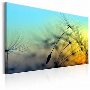 Bilder Leinwand Xxl : leinwand bilder xxl kunstdruck bild pusteblume natur b b 0091 b a einrichten und wohnen ~ Orissabook.com Haus und Dekorationen