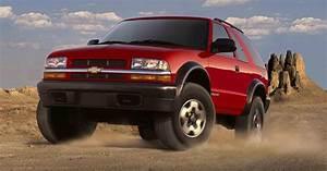 A brief history of the Chevy Blazer - Roadshow