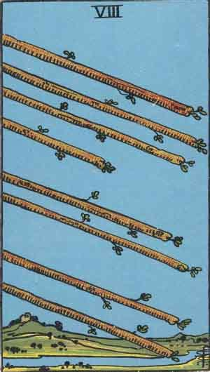 Eight Of Wands Wikipedia