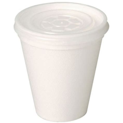 Insulated Polystyrene Cups, 7oz (package 25 each)   Staples®