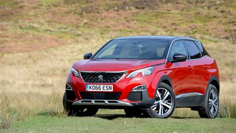 Model Home Interior Photos - peugeot 3008 review greencarguide co uk