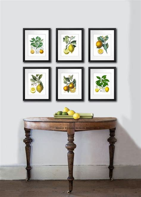 17+ Lovely Kitchen Decor Paintings & Prints