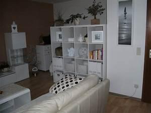 Wohn Schlafzimmer Kombinieren : wohnzimmer 39 wohn und schlafzimmer 39 mein domizil zimmerschau ~ Orissabook.com Haus und Dekorationen