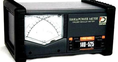 daiwa cn 801v swr power meter american radio supply daiwa cn 103l vhf uhf swr power