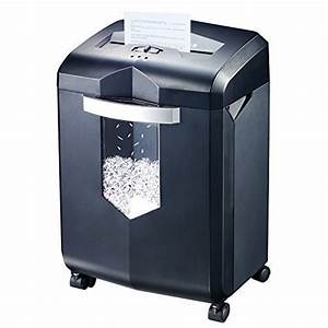 ten best quiet paper shredders for 2018 top ten select With best document shredder