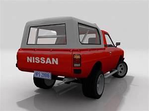 Nissan 1400 Bakkie Conversions