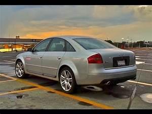 Audi S 6 : audi s6 4 2 v8 exhaust mufflers removed youtube ~ Kayakingforconservation.com Haus und Dekorationen