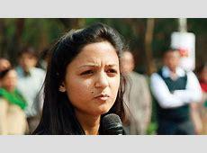 FIR filed against former JNU student leader for 'insulting