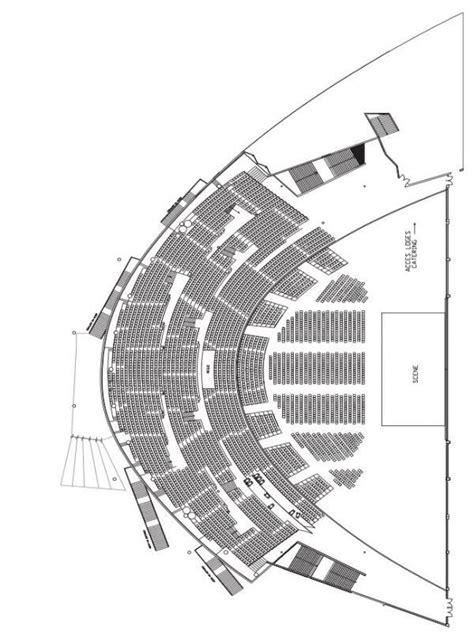 plan salle zenith lille