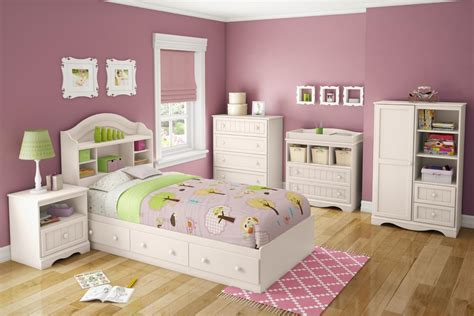 How To Get The Right Kids Bedroom Furniture For Girls