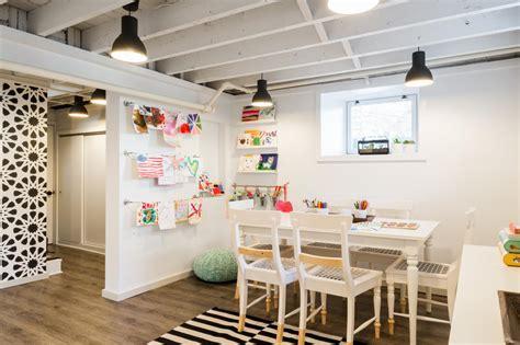 How To Create The Ultimate Kids' Art Studio Hgtv's