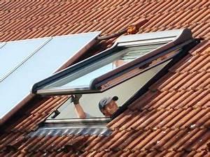 Elektrische Rolläden Einbauen : dachfenster vom dachdecker m ller ~ Eleganceandgraceweddings.com Haus und Dekorationen